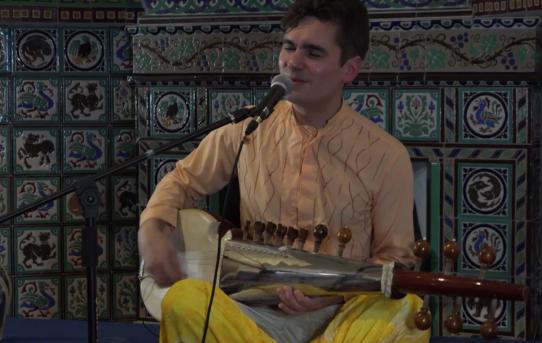 Maula — sufi song
